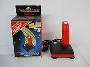 Kraft Starmaster Joystick for Atari/Commodore 64