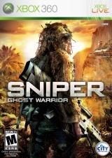 Sniper - Ghost Warrior (Xbox 360)