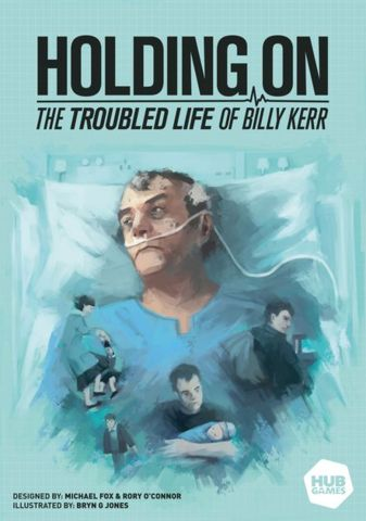 Holding On - The Troubled Life of Billy Kerr