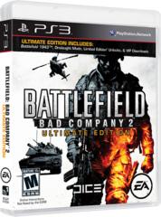 Battlefield: Bad Company 2: Ultimate Edition