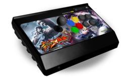 Street Fighter X Tekken Fightstick