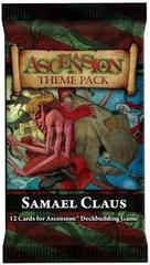 Ascension - Samael Claus Pack