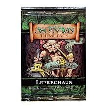 Ascension - Leprechaun Pack