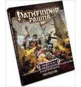Pathfinder Pawns - Wrath of the Righteous