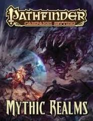 Pathfinder RPG (Campaign Setting) - Mythic Realms