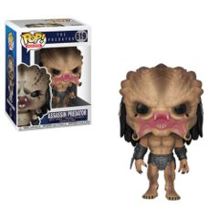 #619 - Assassin Predator (The Predator)