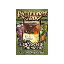 Pathfinder RPG (Campaign Setting) - Dragons Demand