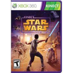 Star Wars - Kinect (Xbox 360)