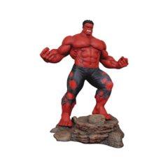 Red Hulk - Only @ Gamestop Statue