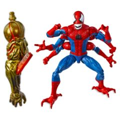 Marvel Legends - Doppelganger Spiderman