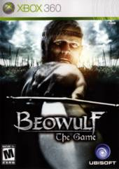 Beowulf - The Game (Xbox 360)