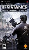 Resistance: Retribution