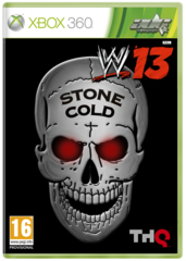 WWE - 13 Stone Cold Edition (Xbox 360)