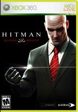 Hitman - Blood Money (Xbox 360)