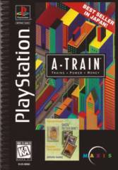 A-Train Long Box