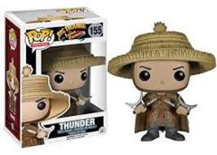 #155 - Thunder (Big Trouble in Little China)