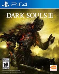 Dark Souls III (Playstation 4) - PS4