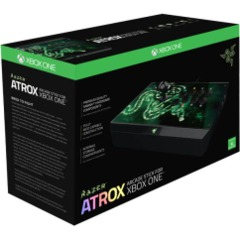 Atrox Arcade Fight Stick for Xbox One