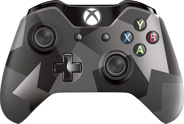 Xbox One Wireless Controller - Covert Forces