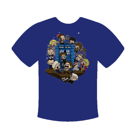 Lets Play Doctor T-Shirt