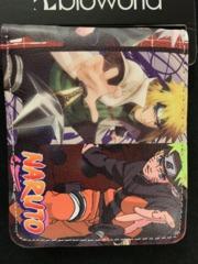 Naruto Bioworld (Wallet)