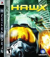 H-A-W-X