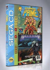 Ultraverse Prime/Microcosm Double Deal Pack