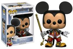 #261 - Mickey (Kingdom Hearts)