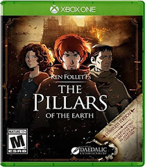 The Pillars of the Earth (Xbox 360)