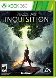 Dragon Age - Inquisition (Xbox 360)
