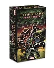 Marvel Legendary: Fear Itself