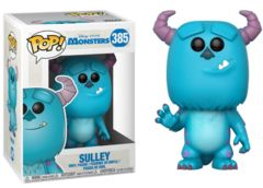 #385 - Sulley (Disney) - Monsters Inc.