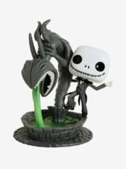 #602 - Jack Skellington in Fountain (The Nightmare Before Christmas) Box lunch Exclusive