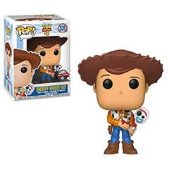 #522 Sheriff Woody