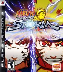 Naruto Shippuden Ultimate Ninja: Storm