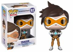 #92 - Tracer (Overwatch)