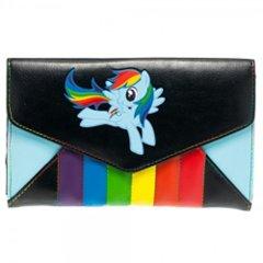 Rainbow Dash - Envelope Wallet (My Little Pony)