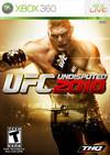 UFC - Undisputed '10 (Xbox 360)