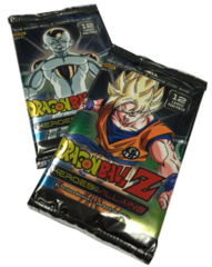 Heroes VS. Villains (Dragon Ball Z) - Booster Pack