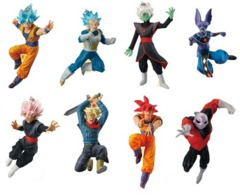 Dragon Ball - Buildable Figure #01