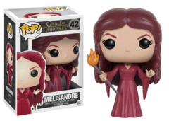 #42 - Melisandre (Game of Thrones)