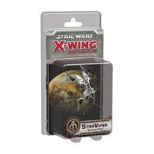 Star Viper (Star Wars X-Wing)