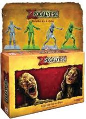 Zpocalypse Horde-In-A-Box