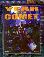 Shadowrun Sourcebook: Year of the Comet