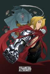 #24 - Fullmetal Alchemist