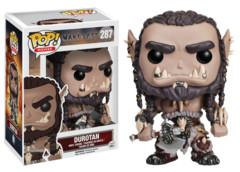 #287 - Durotan (Warcraft)