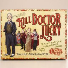 Kill Doctor Lucky (Anniversary Edition)