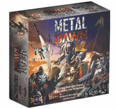 Metal Dawn