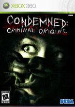 Condemned - Criminal Origins (Xbox 360)