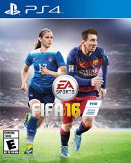 FIFA - 16 (Playstation 4) - PS4